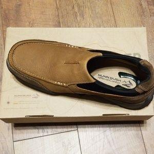Nunn Bush Portage Men Shoes